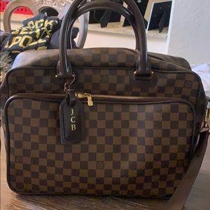 Authentic Louis Vuitton Icare briefcase